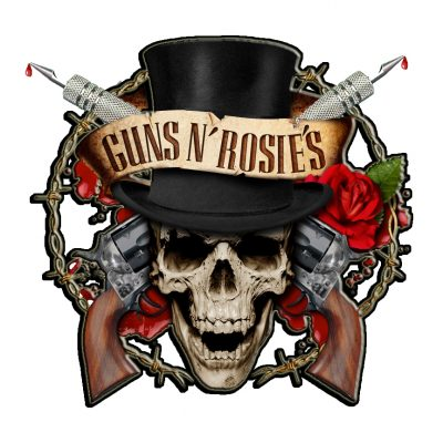Image from GUNS AND ROSIE'S TATTOO PARLOUR